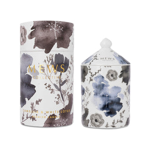 Mews Candle - Camellia & White Lotus