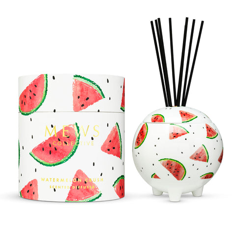 Mews Diffuser - Watermelon Crush