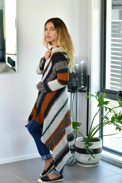 Woodlands Cardigan