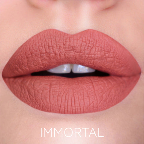 Lipstick 18. Immortal