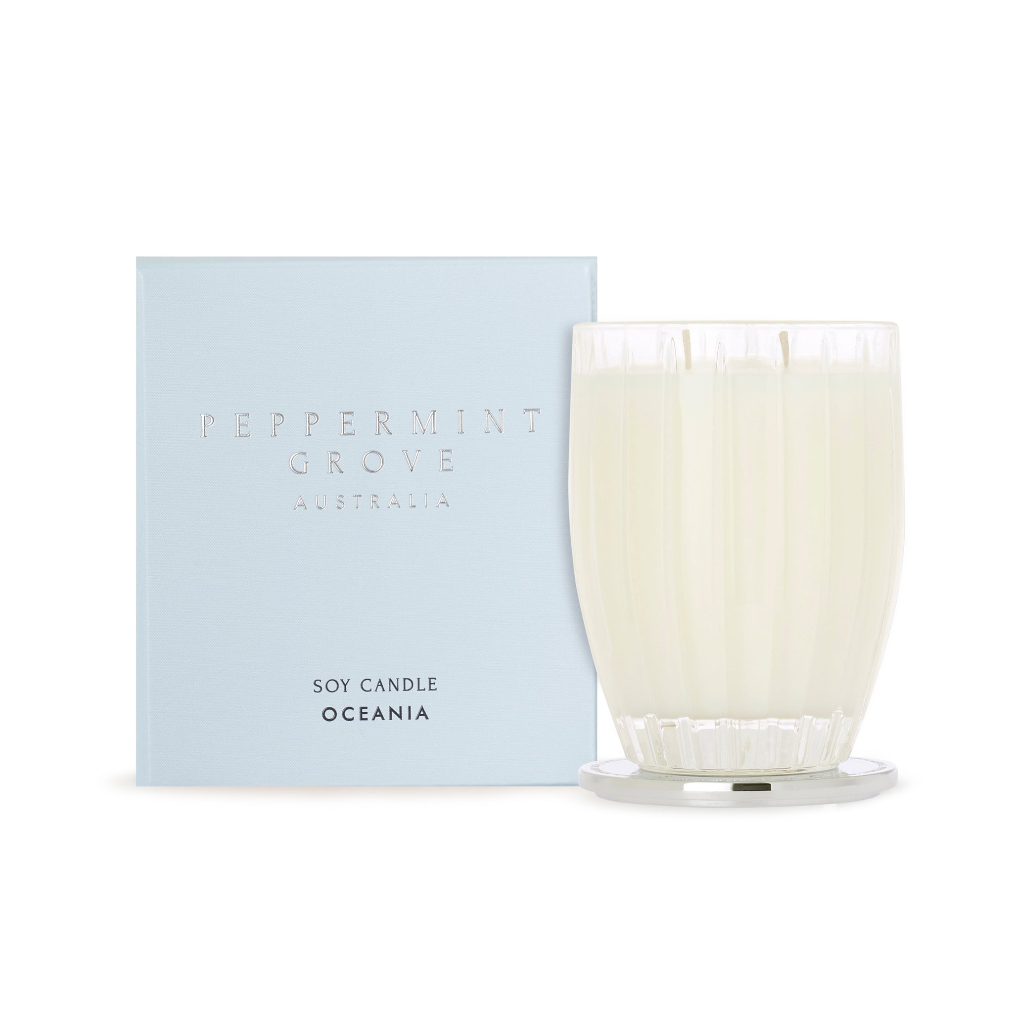 Peppermint Grove Candle - Oceania
