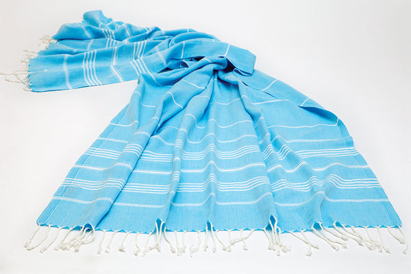 Supersoft Towel - Turquoise