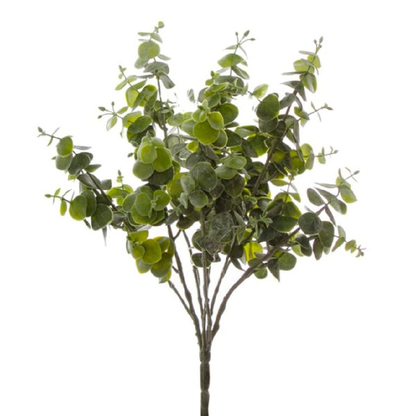 Artificial Eucalyptus Bush