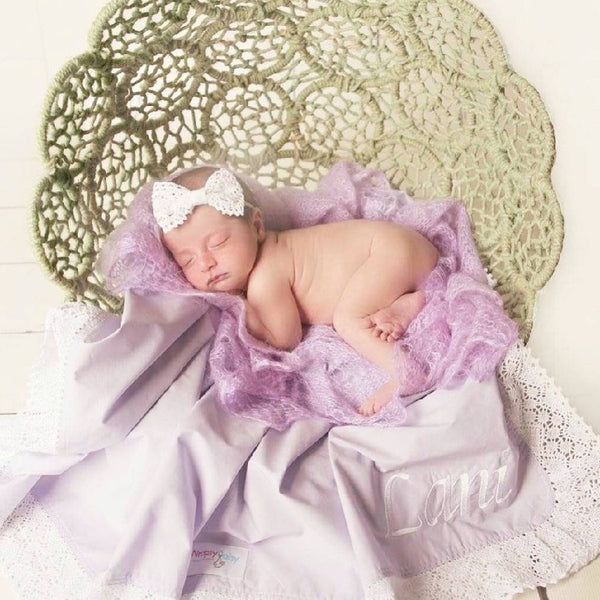 Grape Swaddle