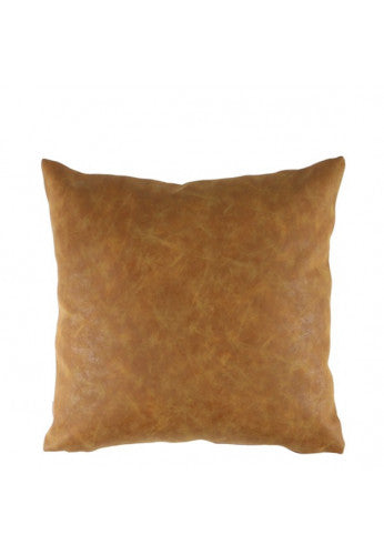 Trent Cushion - Tan