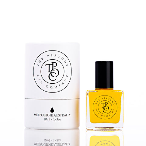 BALM - Pure Essential Perfume Oil