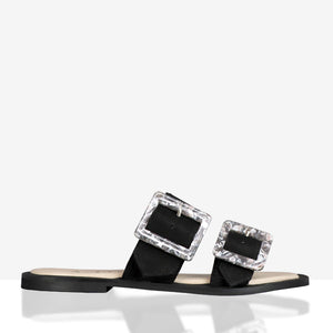 Wylie Sandals - Black