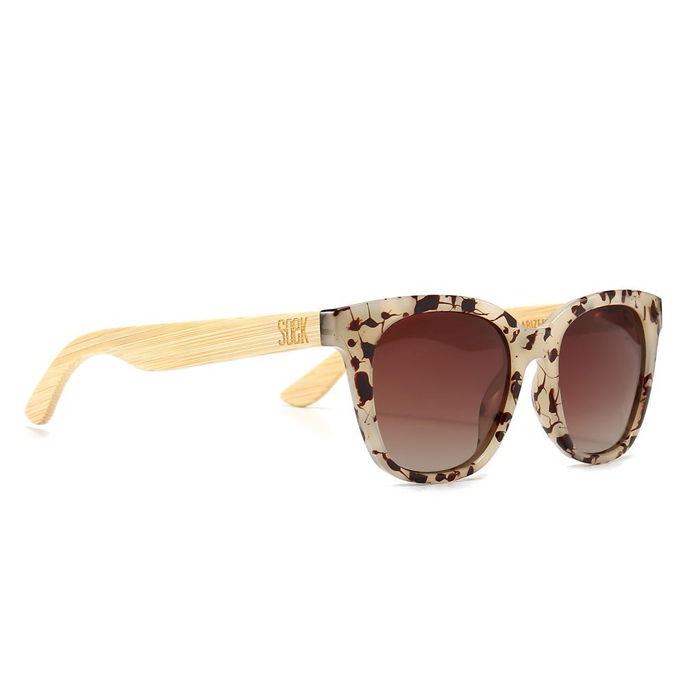 Lila Grace Sunglasses - Ivory