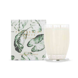 Peppermint Grove Candle - Cyclamen & Cedars