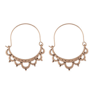 Inca Earrings