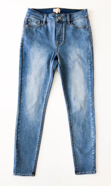 Lucia Jeans - Denim Blue