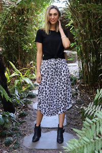 Samsara Skirt - Wild Thing