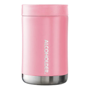 STUBZERO Stubby Holder - Blush Pink