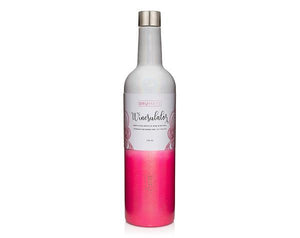 CHRISTMAS DELIVERY - WINESULATOR™ by BrüMate | Glitter Pink Ombré (LIMITED EDITION)
