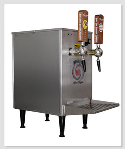 Hot Nitro Coffee machine Bona Fide Nitro Coffee and tea