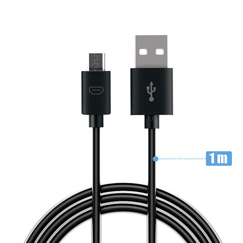 Powstro fast chager QC2.0 3.0 charger + V8 Micro USB Cable Fast Charging Android Cable for Samsung Sony LG Huawei xiaomi meizu
