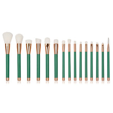 Load image into Gallery viewer, 15 Piece True Royalty Brush Set