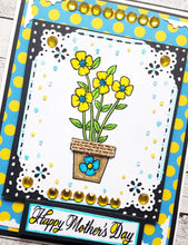 Load image into Gallery viewer, Mother's Day Stamp Set