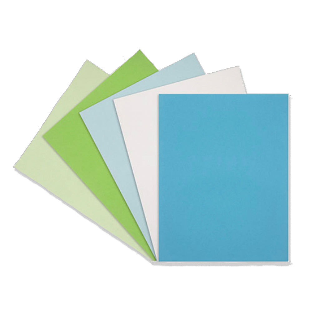 Minty Fresh Premium Solid Cardstock