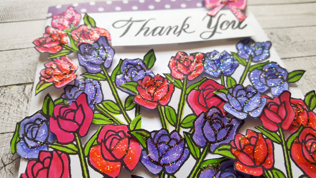 Thank You Stamp Set