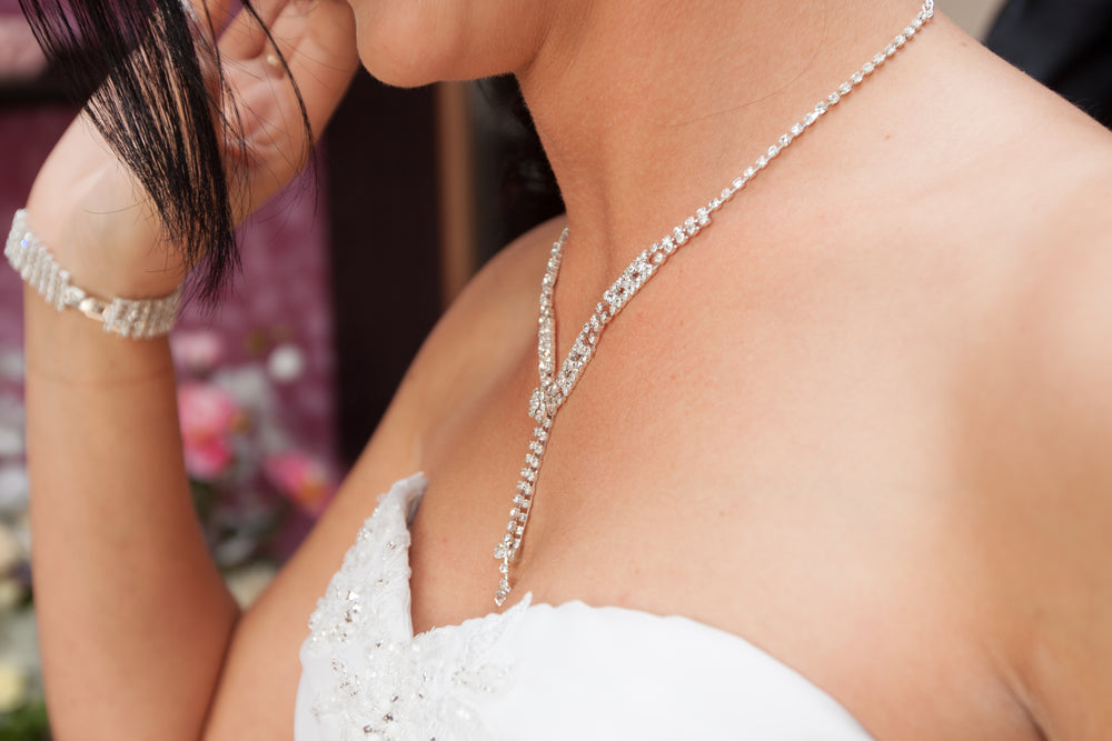 The Latest Bridal Jewelry Trends