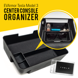 Tesla Model 3 Center Console Organizer Tray