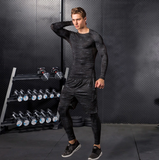 Mens Full Compression Fitness Kit