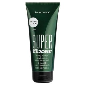 Matrix Style Link Super Fixer Strong Hold Gel