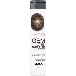 Celeb Luxury Gem Lites Colorditioner with BondFix
