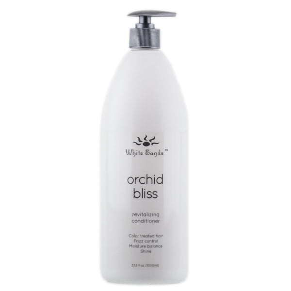 White Sands Orchid Bliss Revitalizing Conditioner