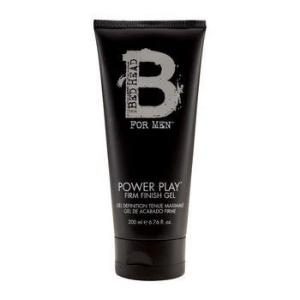 Bed Head for Men Power Play Firm Finish Gel