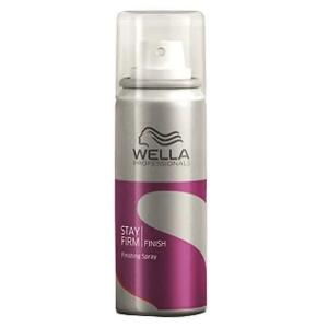 Wella Stay Firm Finishing Spray