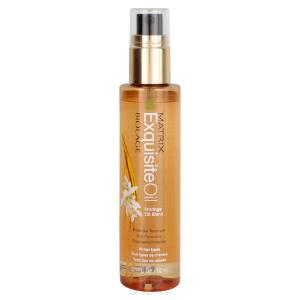 Matrix Biolage Exquisite Oil Moringa Oil Blend Protective Treatment