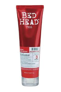 TIGI Bed Head Urban Anti+Dotes Ressurection Shampoo Damage Level 3