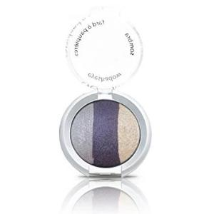 Palladio Cosmetic Baked Eyeshadow Trio