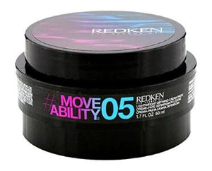 Redken Move Ability 05 Lightweight Defining Cream
