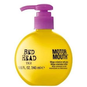 TIGI Bed Head Motor Mouth Mega Volumizer with Gloss