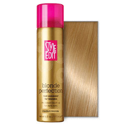 Style Edit Blonde Perfection Root Concealer for Blondes