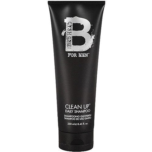Bed Head Mens Clean Up Daily Shampoo