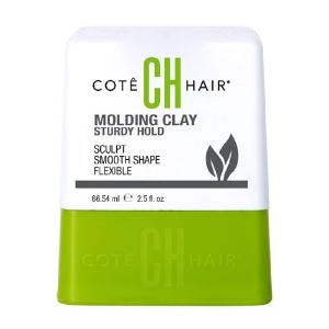 Cote Hair Molding Clay Sturdy Hold