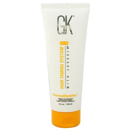GK Hair ThermalStyleHer Thermal Styling Cream