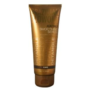 Brazilian Blowout Acai Daily Smoothing Serum