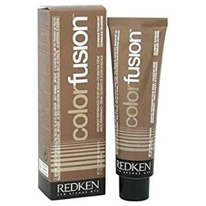 Redken Color Fusion Advances Performance Color Cream