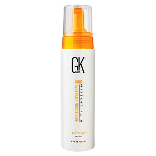 GK Hair FormHer Mousse
