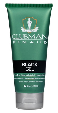 Clubman Pinaud Black Gel