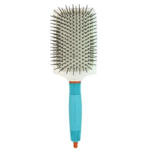 Moroccanoil Paddle Brush, Ionic + Ceramic + Thermal