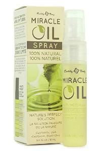 Earthly Body Miracle Spray