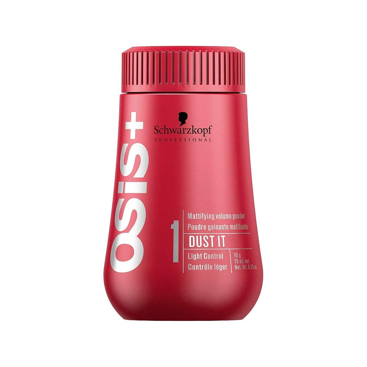 Osis Dust It Texture Mattifying Powder