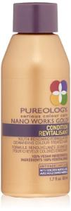 Pureology Nano Works Gold Condition Revitalisant
