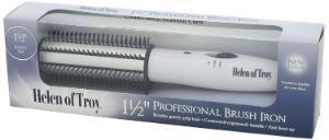 "Helen of Troy Brush Iron, 1.5"" Barrel"